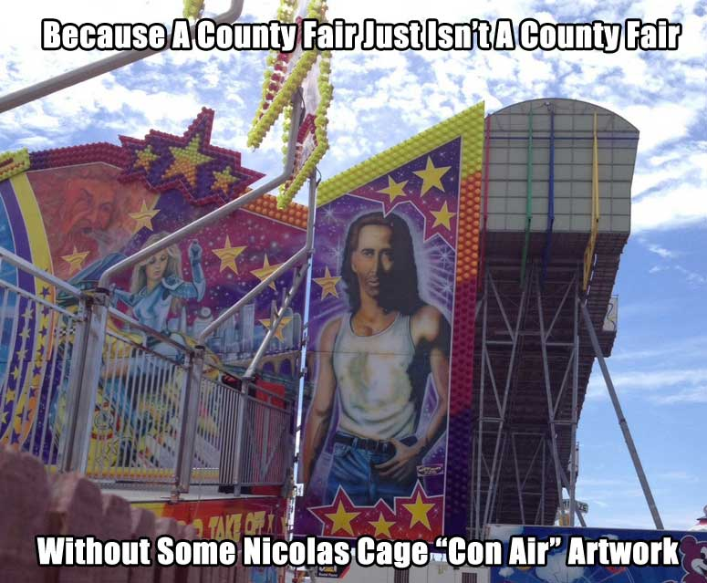 Meanwhile At The County Fair 20 Pictures Worldwideinterweb