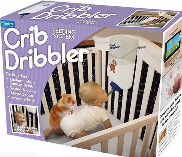 the 20 most riduculous baby products made worldwideinterweb