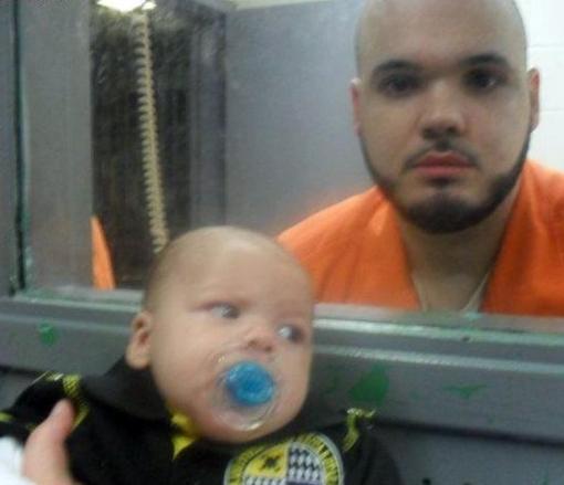 dad jail