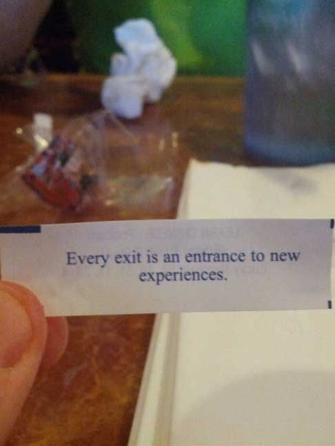 The 20 Funniest Fortune Cookie Sayings Ever Gallery Worldwideinterweb