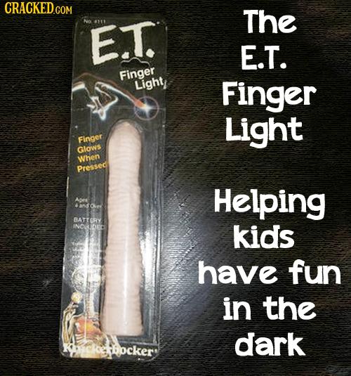 disturbing childrens toys
