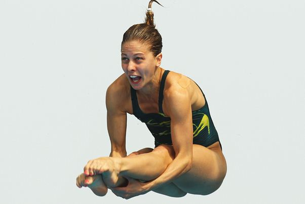diving olympics funny