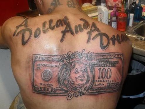 Tuesdays are for tattoo fails photos worldwideinterweb for 20 dollar tattoos