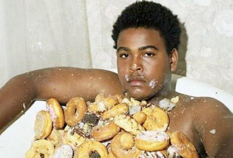 donut boy
