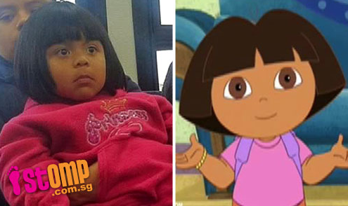 Cartoon Characters In Real Life 20 Photos