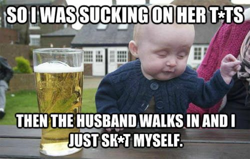 Funniest Memes Ever Made : Baby meme the top funniest on the interwebs