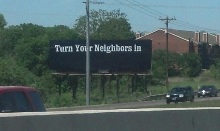 dumbest billboard
