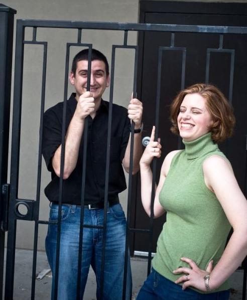 engagement jail