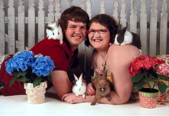 engagement rabbit