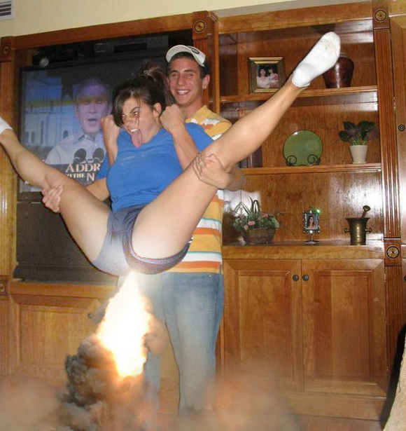 epic fart picture