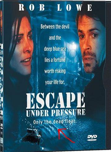 escape under pressure poster 20120103 1044403592