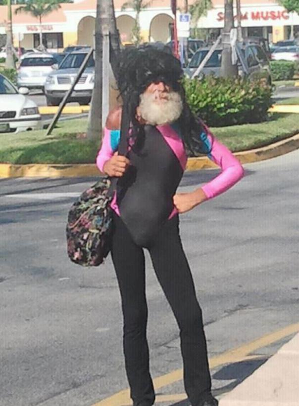fabulous homeless