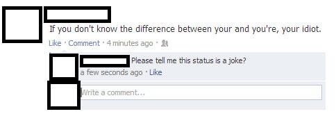 facebook-idiot
