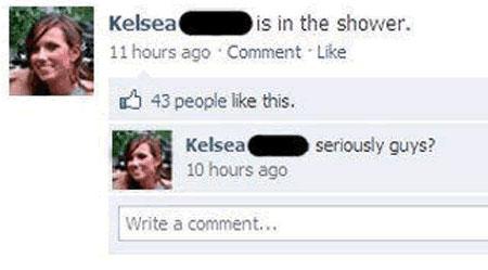 facebook-shower