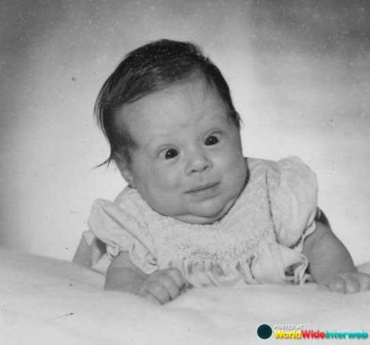 facial-expression-baby