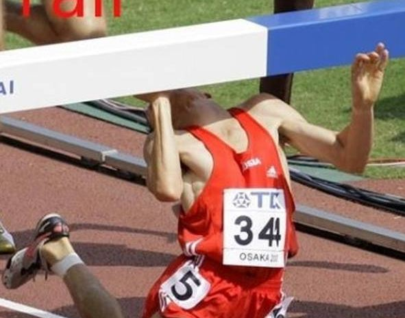 fail olympics