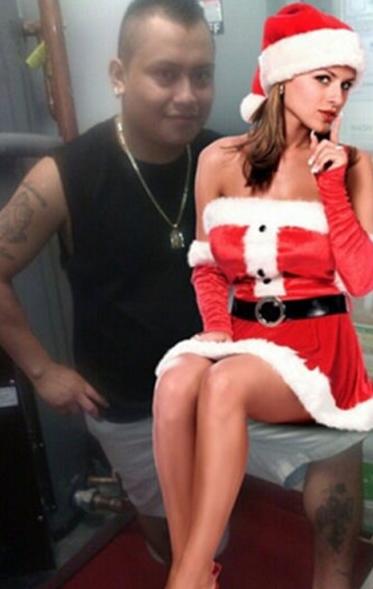 fake girlfriend photoshop