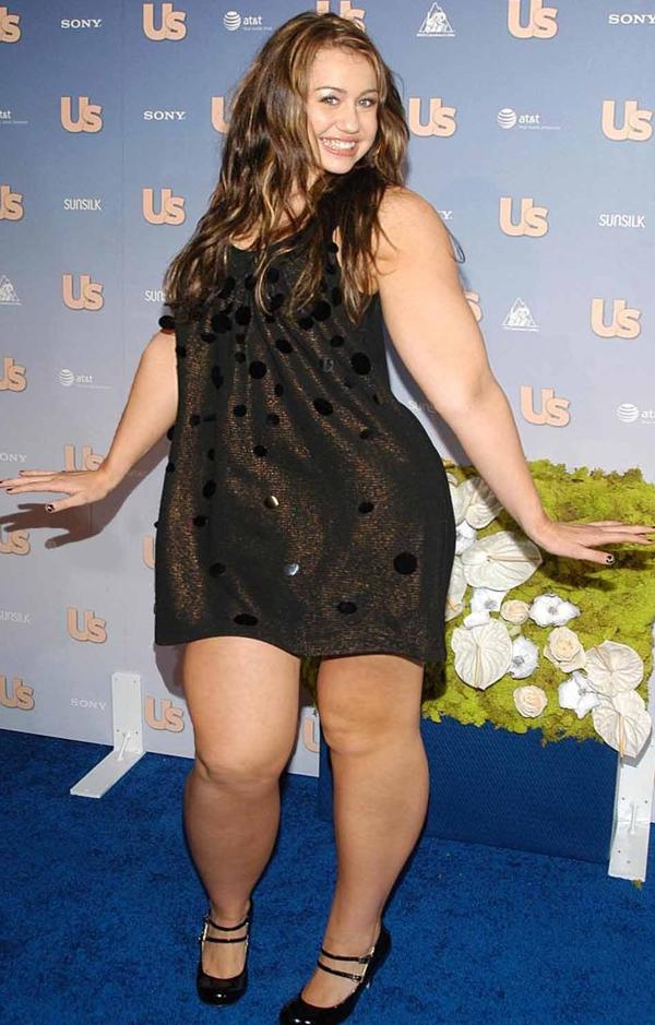 Fat celebs big tits pics 63