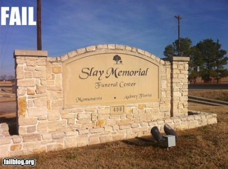funeral home fails