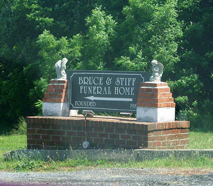 funeral home worst name