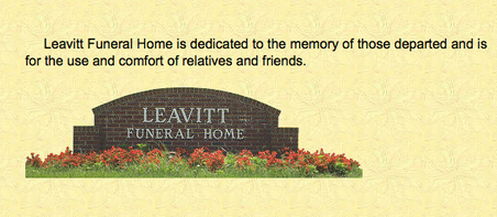 funeral home wtf