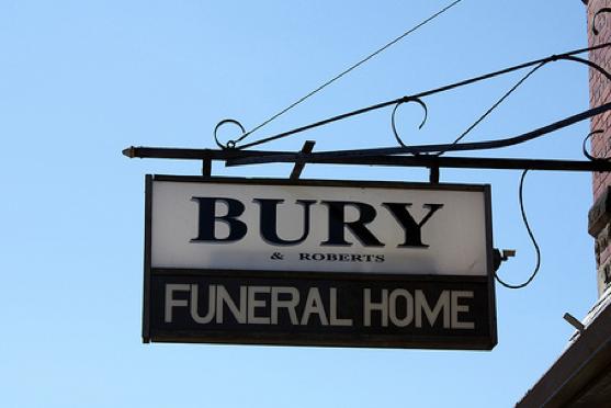 funeral name fail