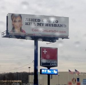 funniest billboards ever