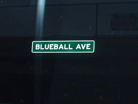 The Funniest Street Names Ever (25 PICTURES)