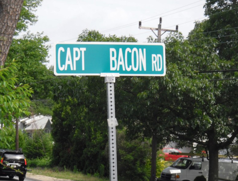 funniest street names ever