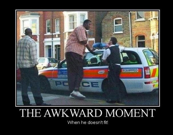 The 20 Funniest Police Pictures Ever Worldwideinterweb