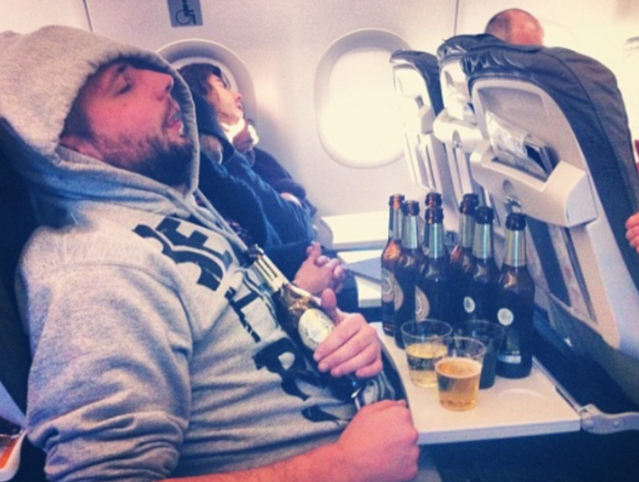 funny airplane photos