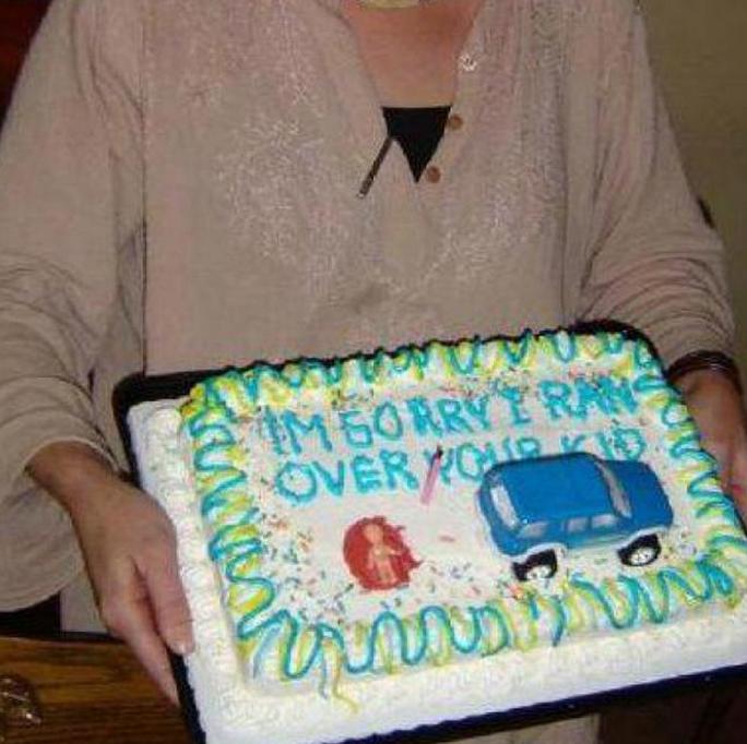 The 20 Funniest Cake Messages Ever Worldwideinterweb