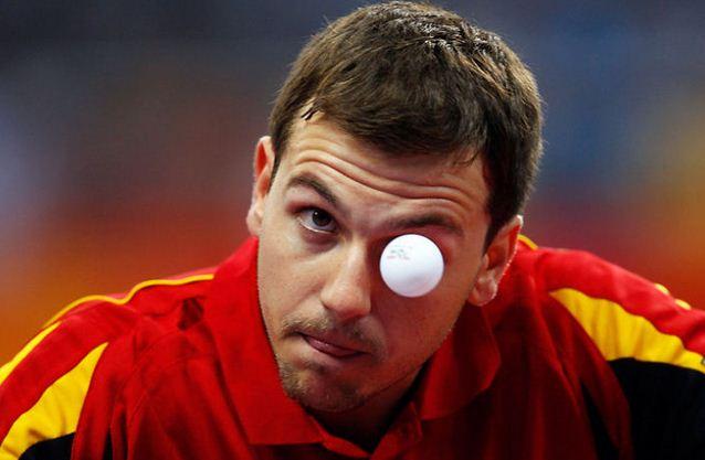funny olympics pong