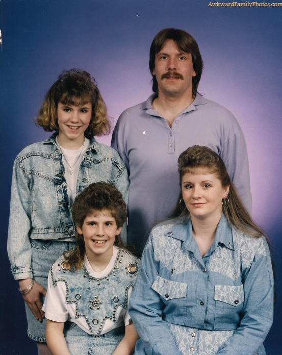 The 100 Funniest Family Photos Of All Time (Page 2)