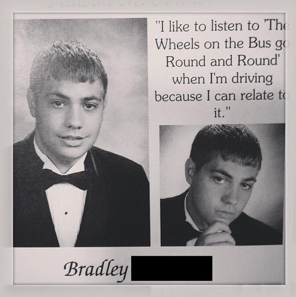 funny yearbook pictures
