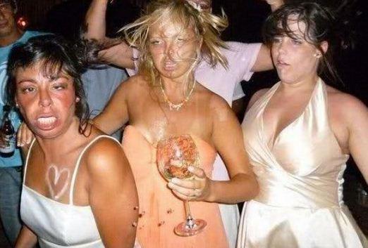 girls night out dancing