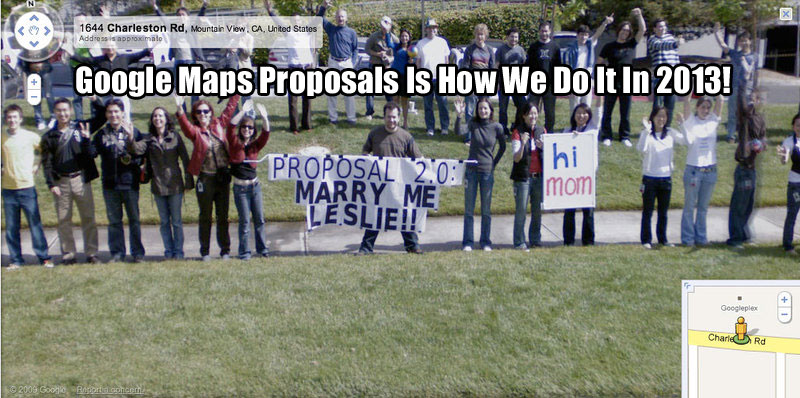 google-maps-proposal