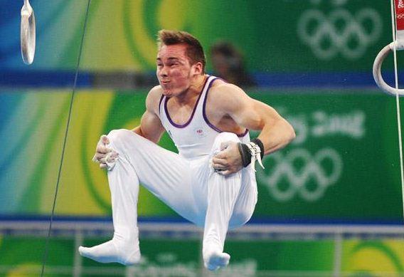 gymnastics face photos