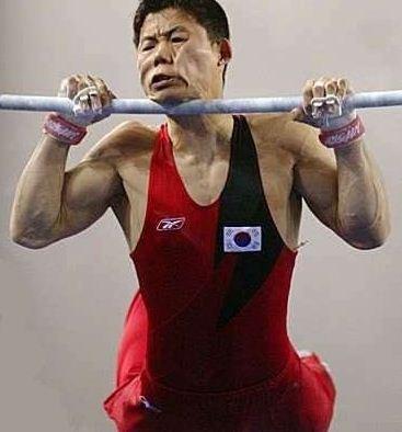 gymnastics funny