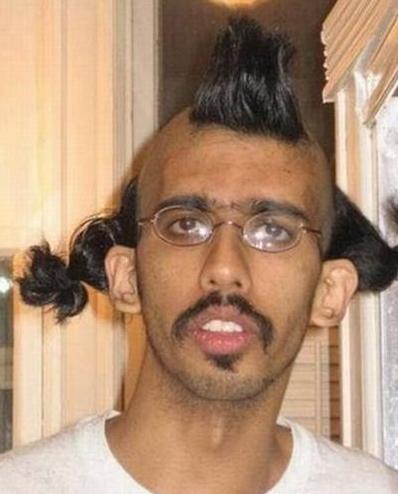 hair fail photos