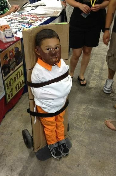 The Most Offensive Halloween Costumes Of All Time | WorldWideInterweb