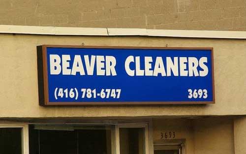 50 Unfortunate Business Names That Are Also Brilliant