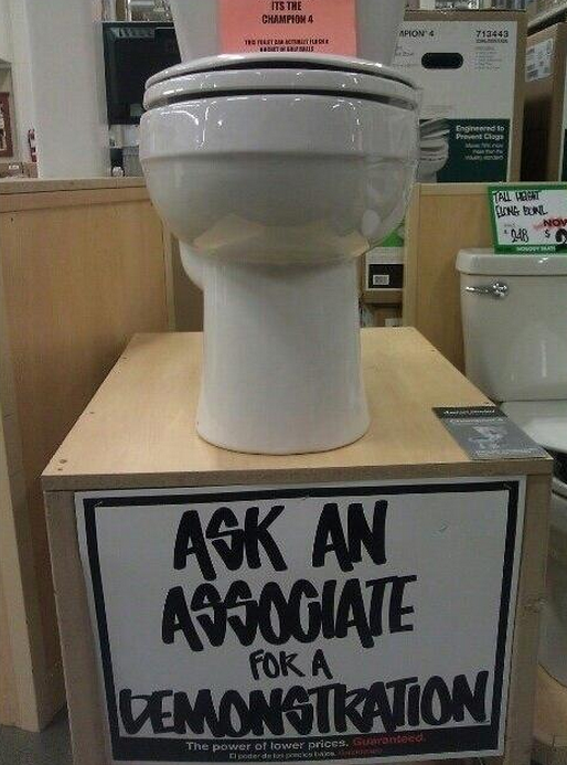 The 20 Funniest Moments In Home Depot History