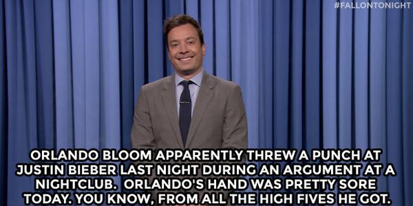jimmy fallon bieber bloom