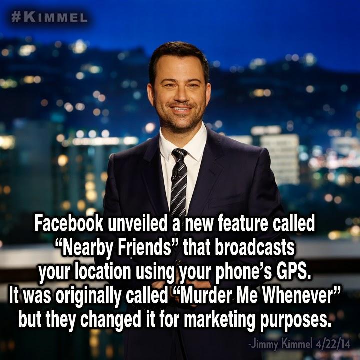 jimmy kimmel facebook