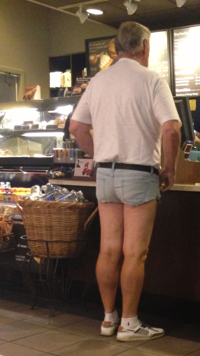 6a8d1c093e Jorts and the 50 Greatest Moments of their History