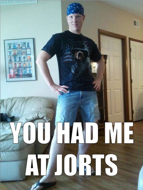 jorts memes jorts and the 50 greatest moments of their history,Blue Jeans Meme