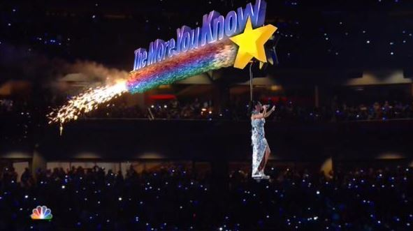 katy perry halftime show memes