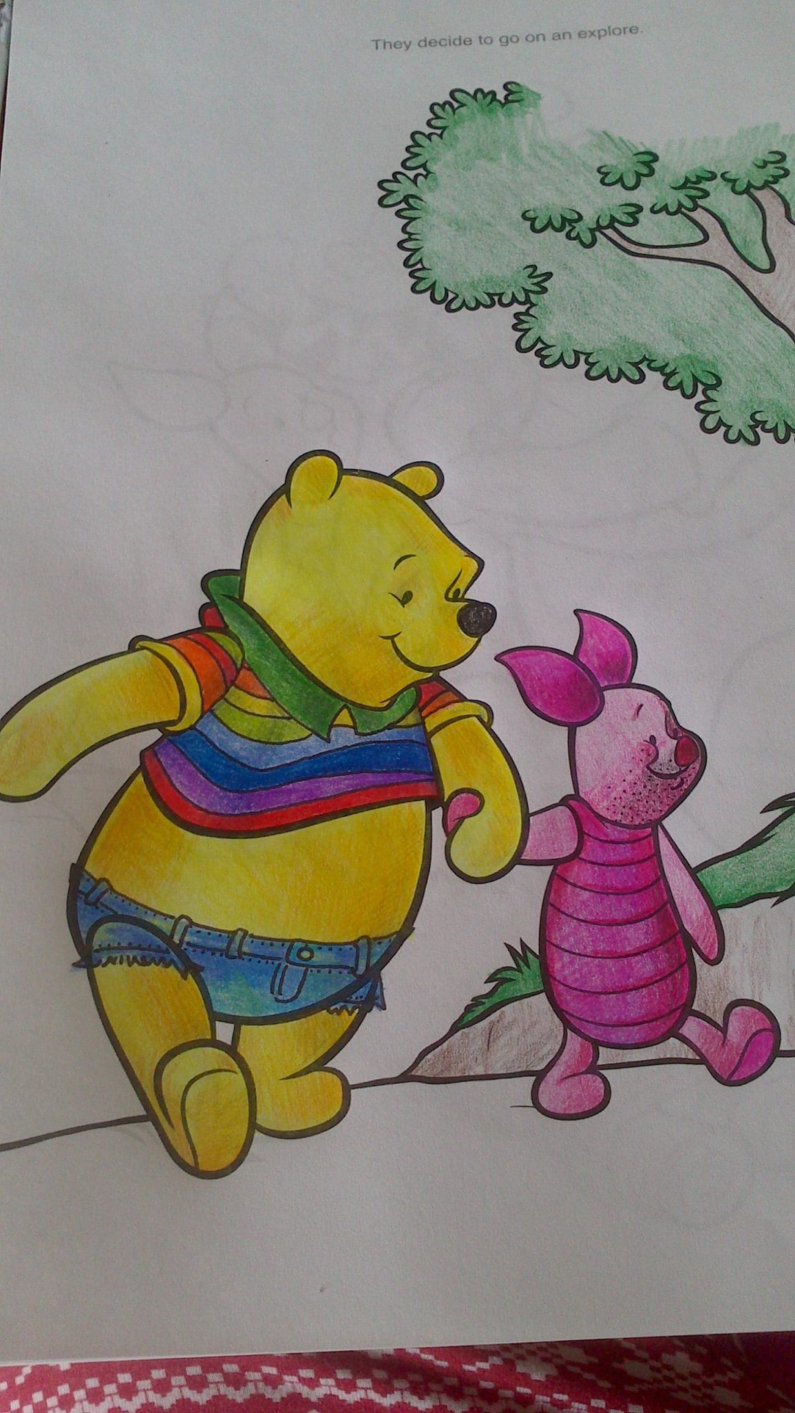23 Coloring Book Corruptions To Ruin Your Childhood