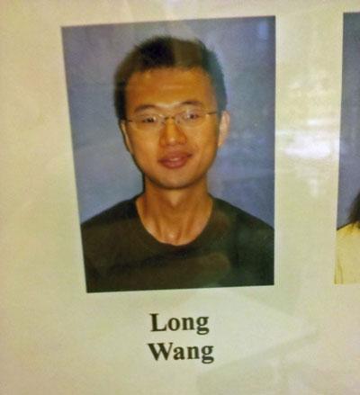 long-wang